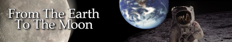 Hbo earth to the moon