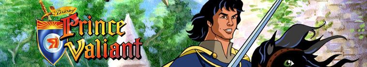 Risultati immagini per prince valiant banner