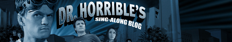 Doctor Horrible s Sing-Along Blog