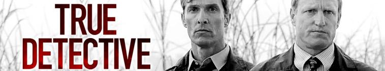 Detektyw / True Detective [Sezon 1] (2014)